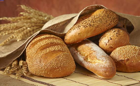 نکات نگهداری نان در فریزر