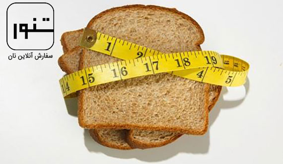 نان های رژیمی