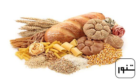 مصرف نان و رشد و سلامتی سیستم عصبی