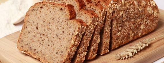 جلوگیری از کمبود آهن با مصرف نان غنی شده