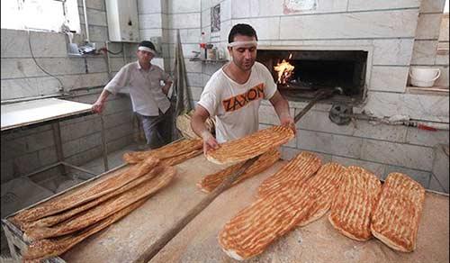 استاندارد نان