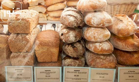 فرهنگ و الگوی مصرف نان در کشورهای مختلف